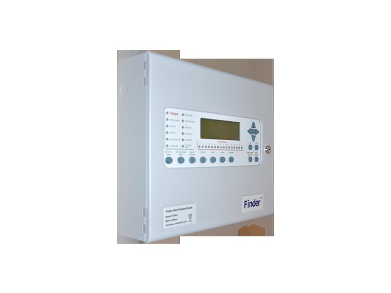 SYN1L Adresli Yangın Alarm Paneli